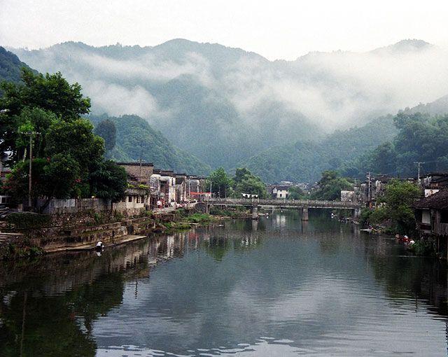 景德镇瑶里